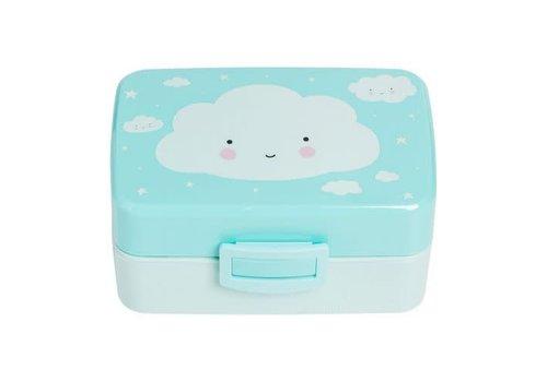Lunchbox Cloud - Wolkje