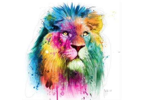 Patrice Murciano Leeuw - Pop art