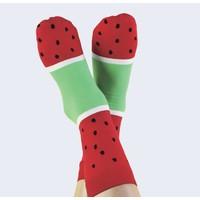 IJsjes sokken Watermeloen