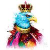 Patrice Murciano Aigle Royal