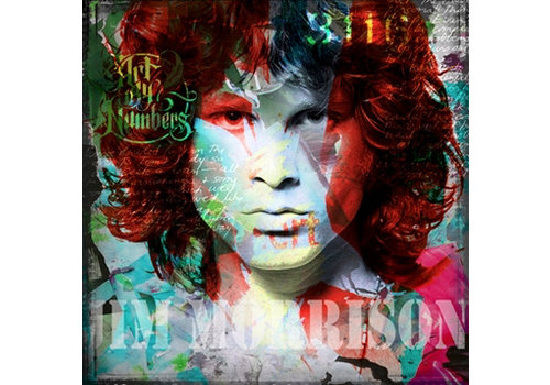 Patrice Murciano Jim Morrison