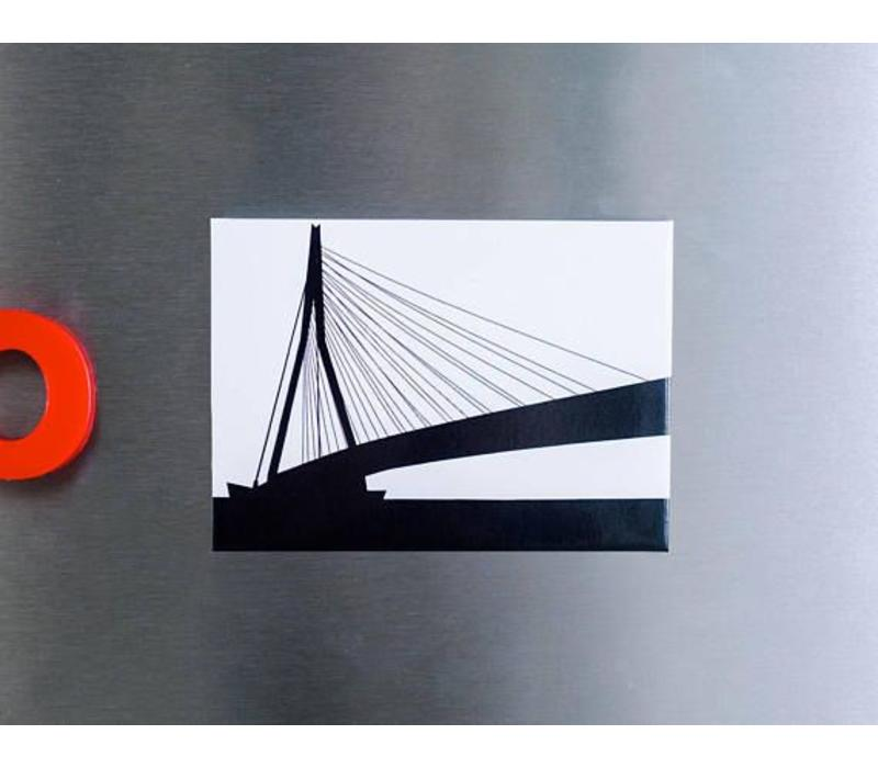Magneet Erasmusbrug