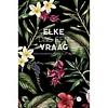 BBNC Elke dag een vraag - bloem