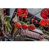 Peter Hagenouw Aziatisch straatbeeld