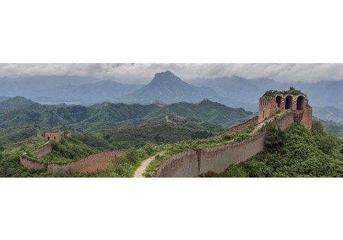 Peter Hagenouw Chinese muur 1