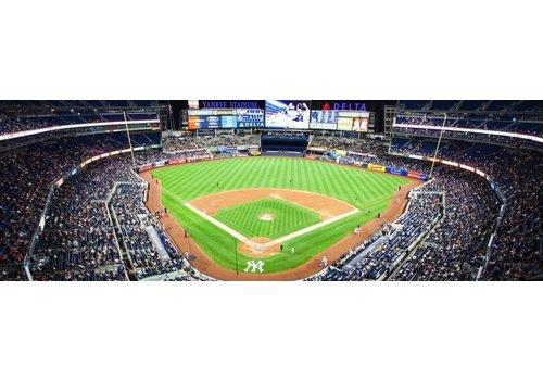 Peter Hagenouw Yankee Stadion