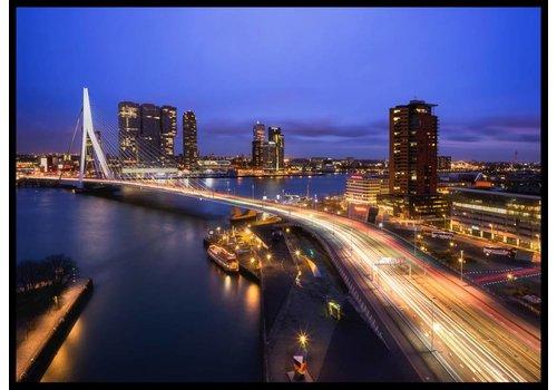 cre8design Rotterdam poster V3 50x70