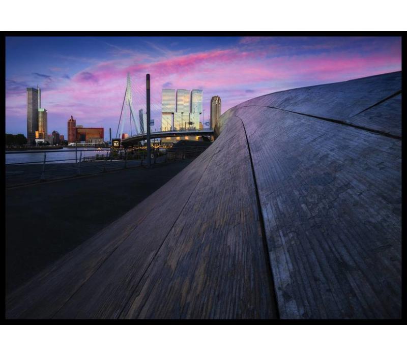 Rotterdam poster V2 50x70