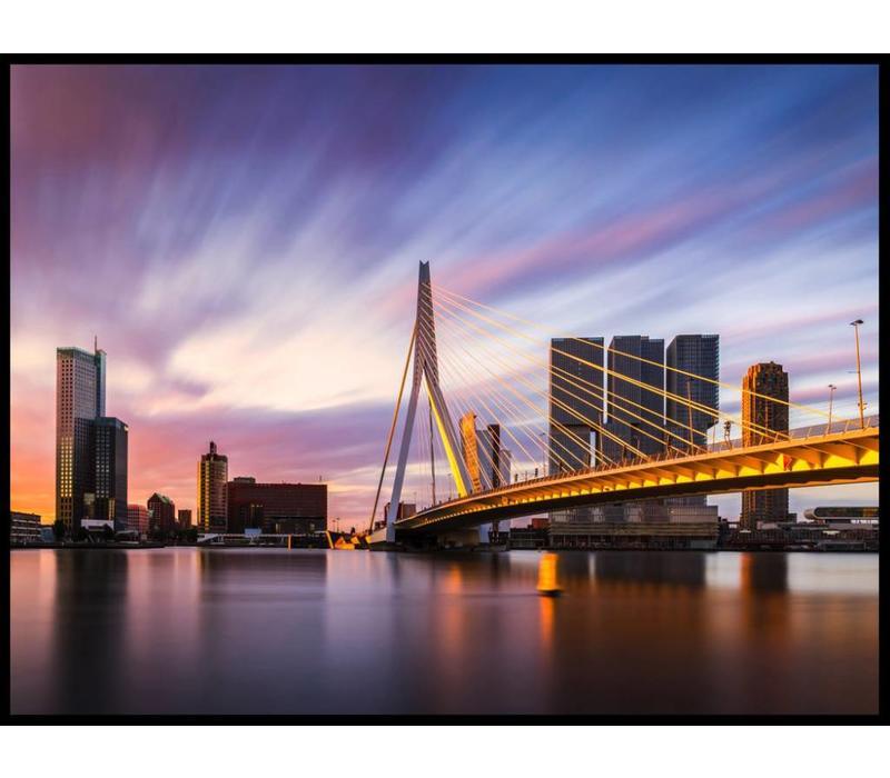 Rotterdam poster V1 30x40