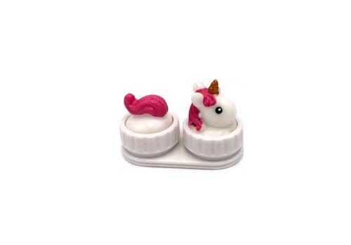 Invotis lenzendoosje- unicorn