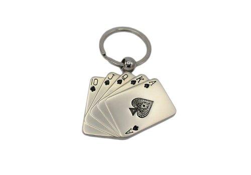 Invotis Sleutelhanger-poker
