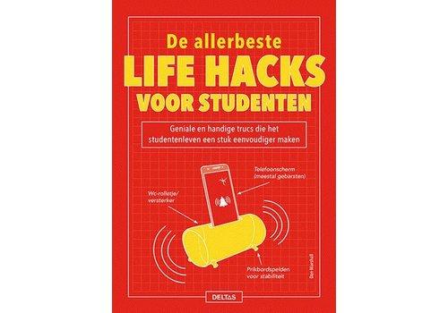 Deltas De allerbeste life hacks voor studenten