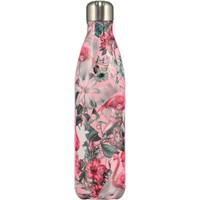 Chilly's  thermosfles Flamingo 750ml