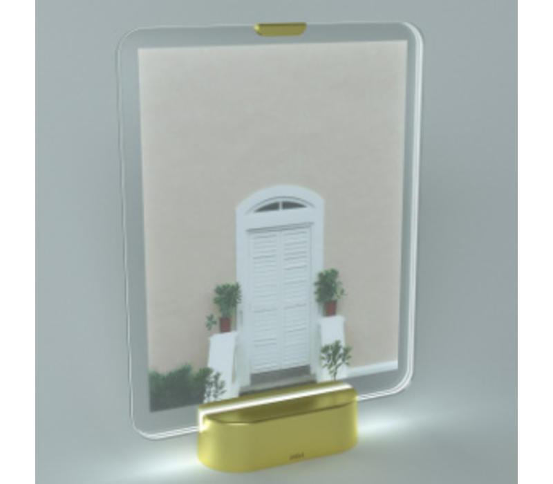 Glo - Fotolijst 20x25 Goud - Photoframe