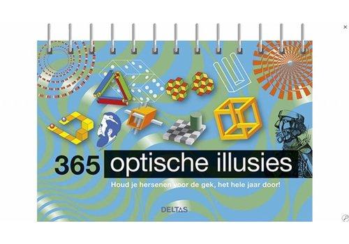 Deltas 365 optische illusies