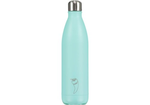 Chilly's Chilly's Pastel green 750ml