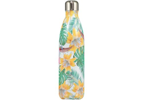 Chilly's Chilly's Tropical Flowers 750ml
