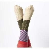 Burrito sokken