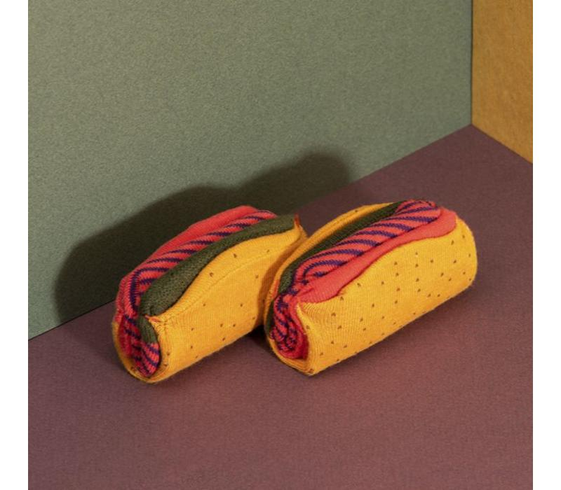 Taco sokken