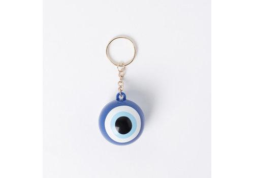 Fortune Eye sleutelhanger