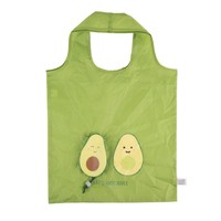 Avocuddle Foldable shopping bag