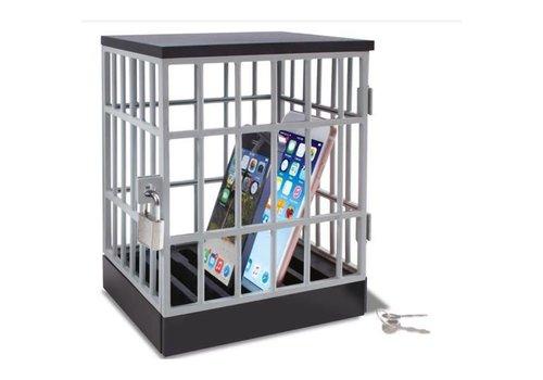Mags Gevangenis voor mobiele telefoons