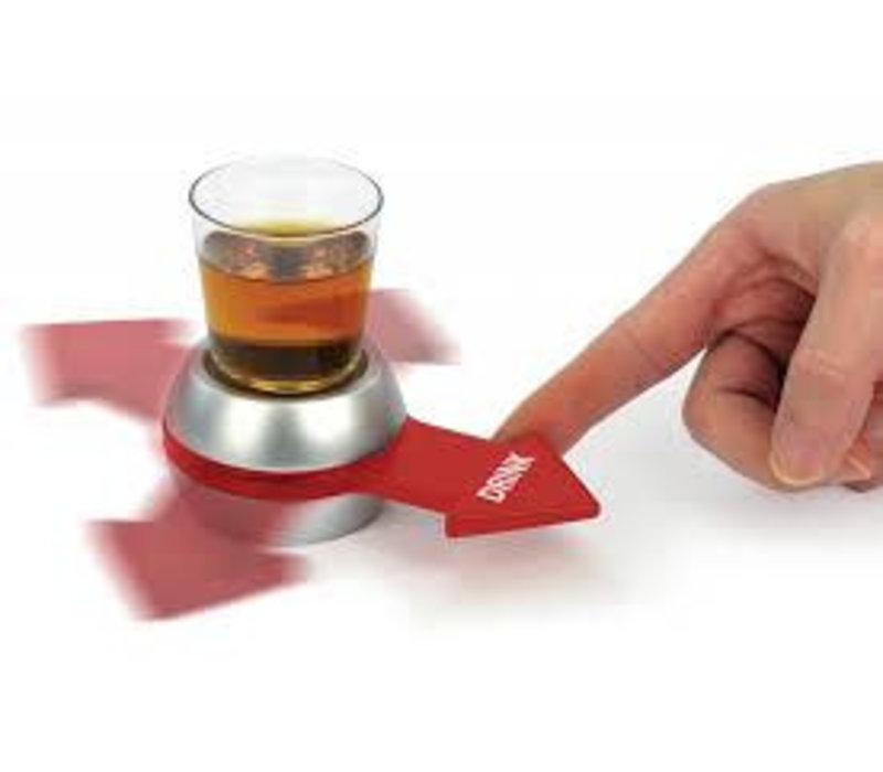 Shotglas Spin the shot