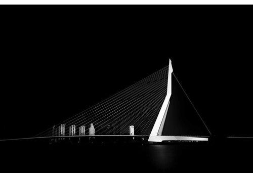 Prachtig Rotterdam Erasmusbrug 5
