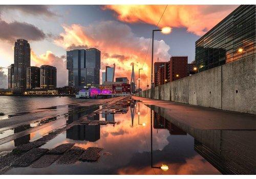 Prachtig Rotterdam Kop van Zuid 4