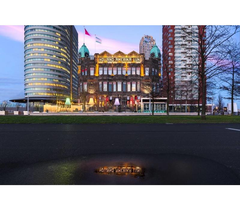 Hotel New York 2
