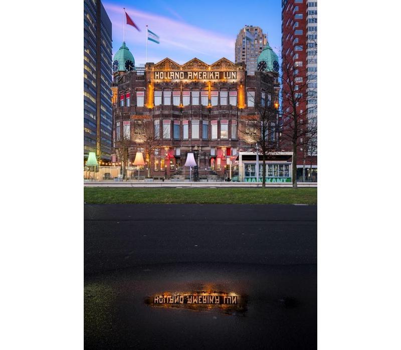 Hotel New York 3