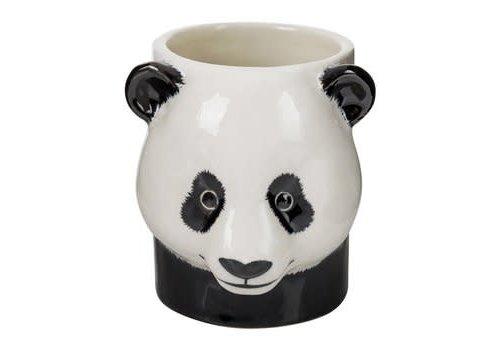 Quail Designs Potloden potje Panda