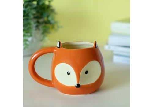 Balvi Mug Fox