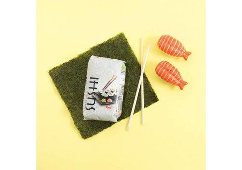 Fisura Peper en zoutstel Sushi
