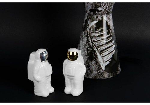 Fisura Peper en zoutstel Astronaut