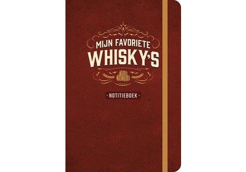 Deltas Mijn favoriete whisky's