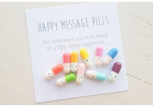 By Caitlin Happy Pills per 10