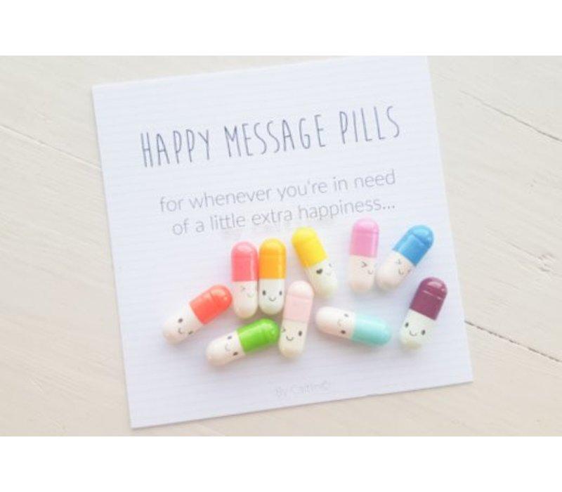 Happy Pills per 10