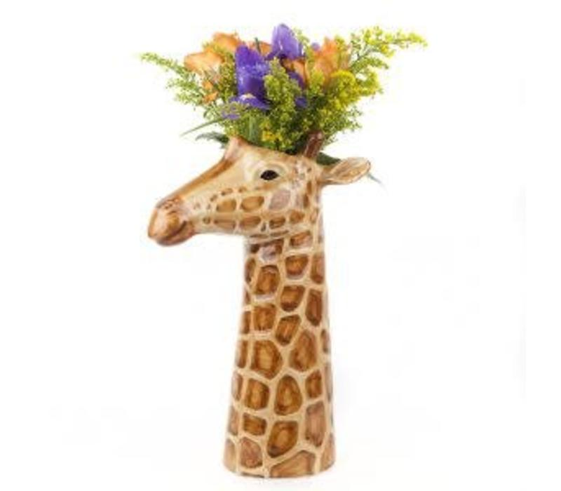 Bloemenvaas Giraf large