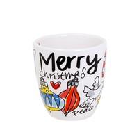 Kerst 2018  minimug Merry