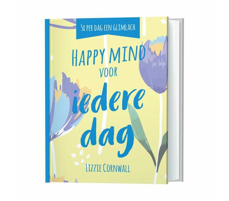 Happy mind voor iedere dag