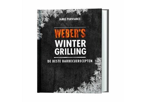 De Lantaarn Weber's winter grilling