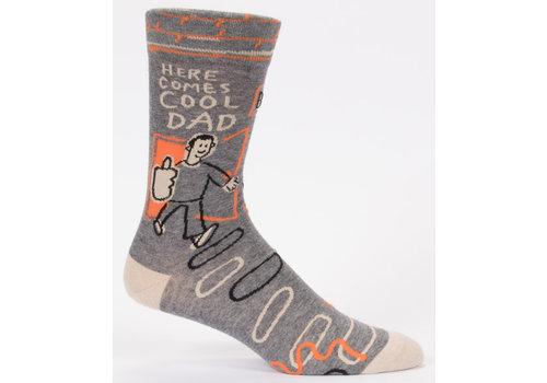 Cortina Men Socks - Here comes cool dad