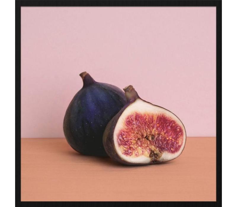 botanical stories 001 - Forex met lijst