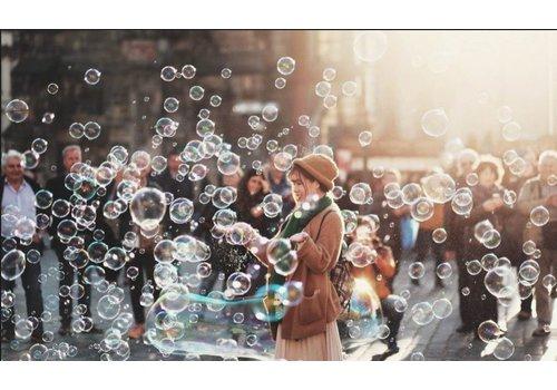Wandkraft city life 004 - Glas