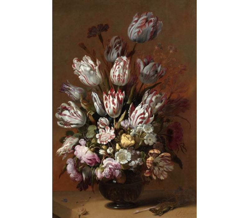 Dutch masters 002 - Dibond