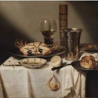 Dutch masters 004 - Dibond