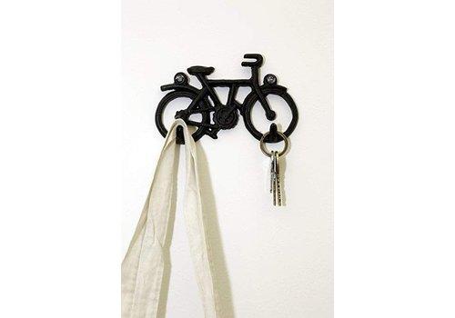 Kikkerland Bike key holder