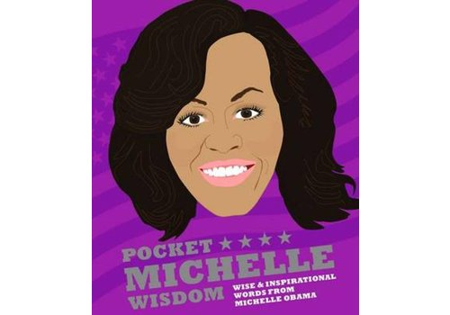 Bookspeed Pocket Michelle Wisdom