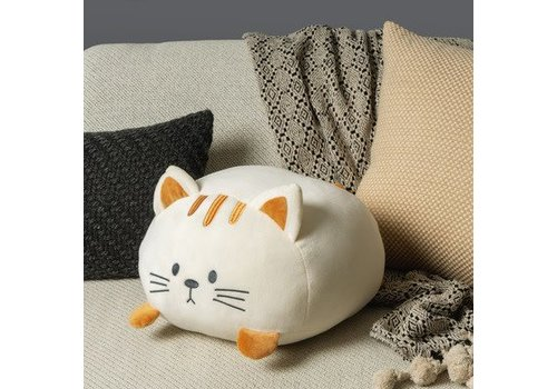 Balvi Cushion Sweet Kitty wit
